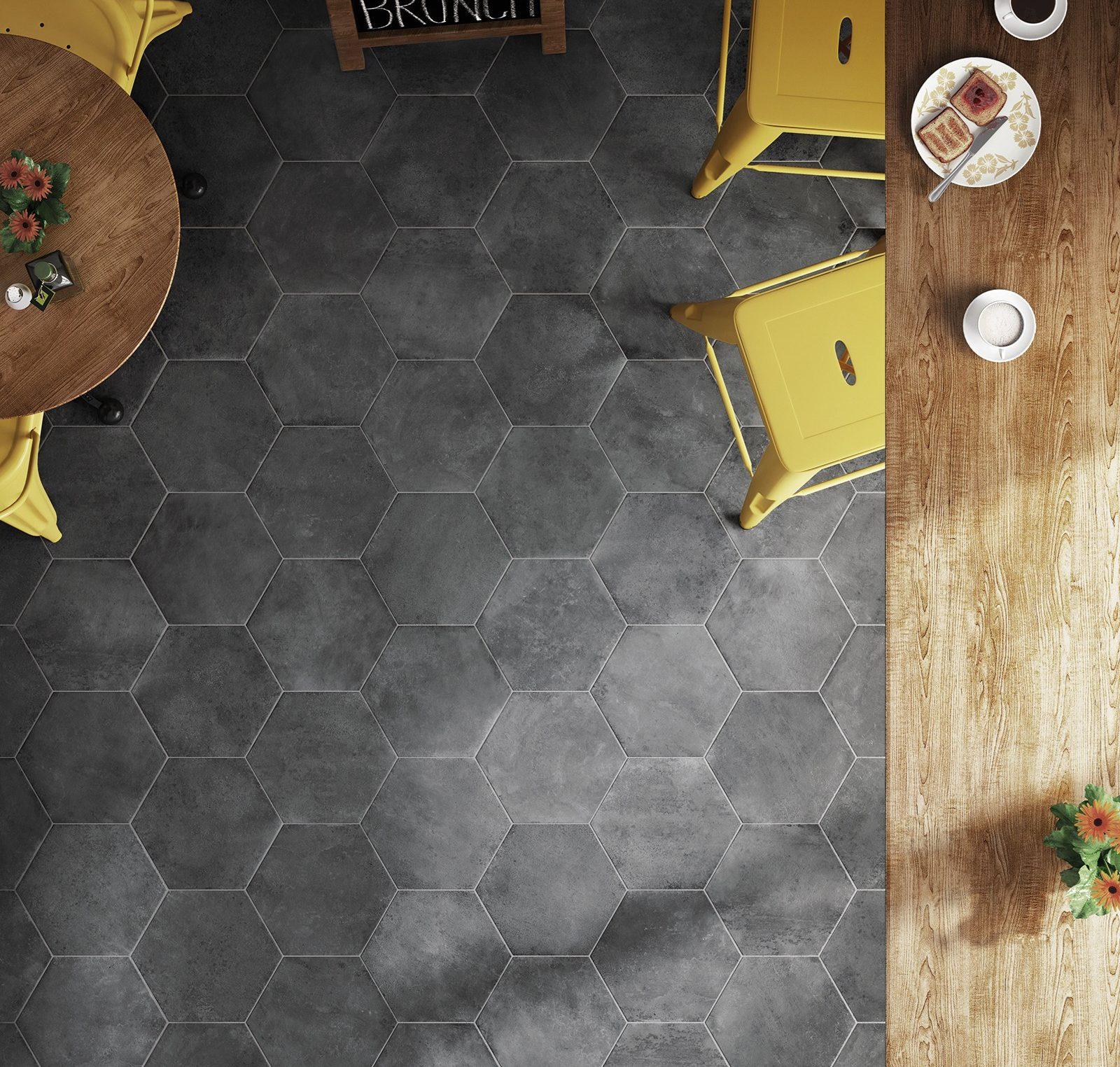 black hexa cement
