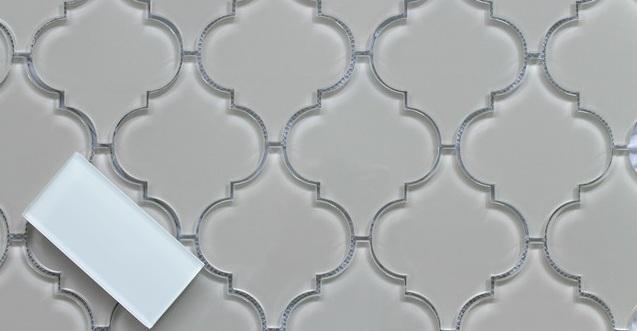 Curvy Tiles